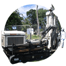 Contaminated Site Drilling